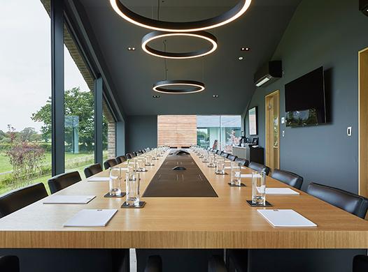 MeetingRoom3 - Meeting Rooms