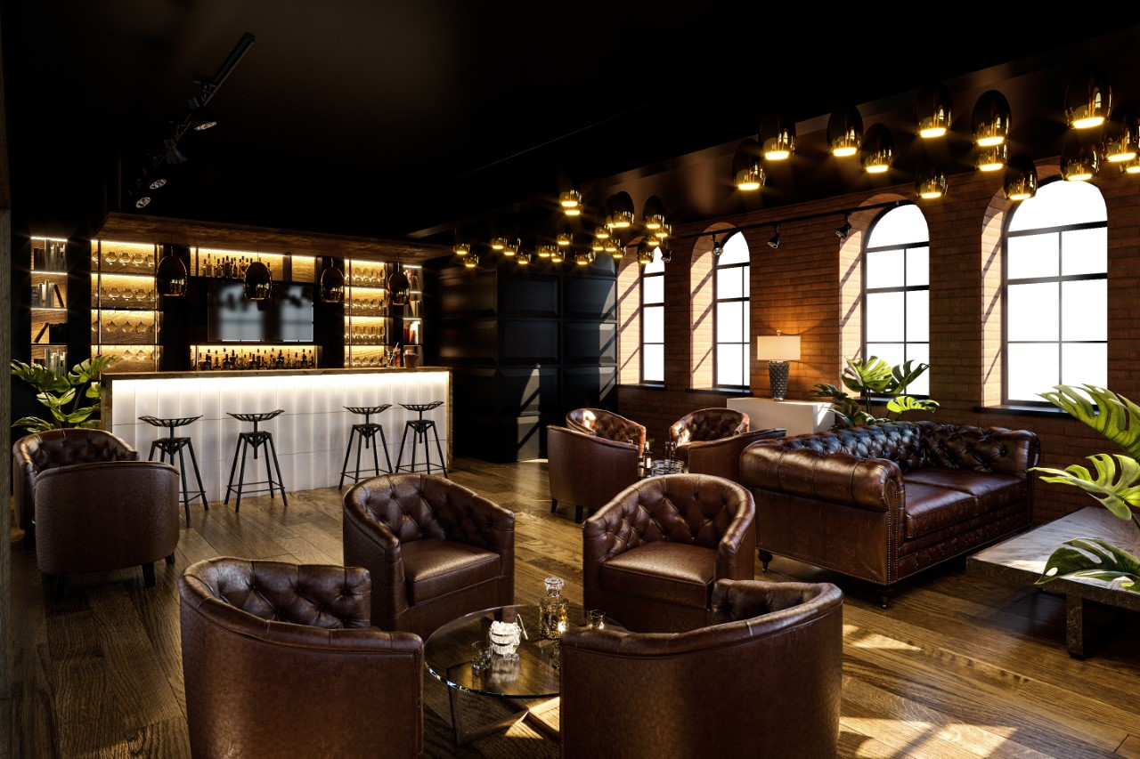BAR Option4 - The Tannery