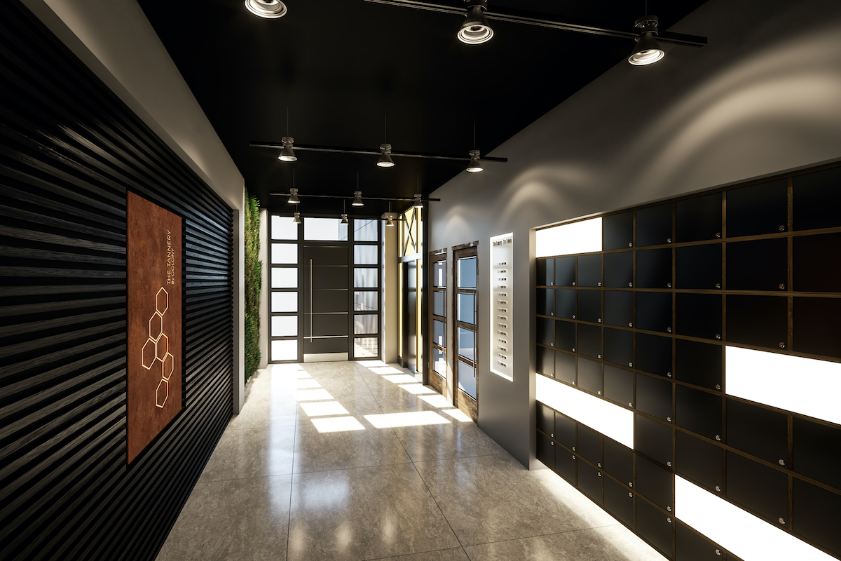 LOBBY20260 - The Tannery